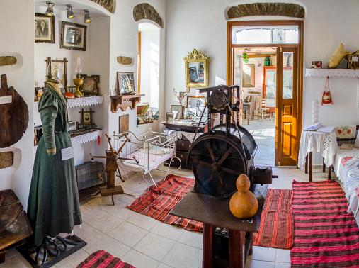Αγροτικό Λαογραφικό και Πολιτιστικό Μουσείο Κέας