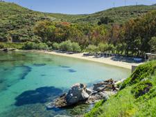 Γνωρίστε τις παραλίες του νησιου!